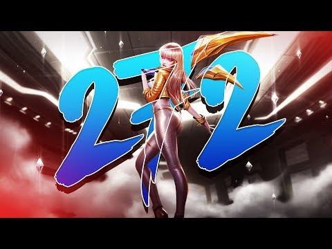 Gosu - 272