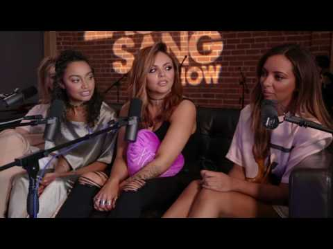 Little Mix Full Interview With Zack Sang - America 2017