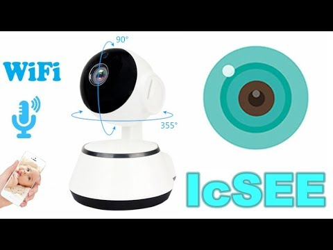 How to Download and Install ICSEE and ANYSEE on Windows 10 Tutorial 2019