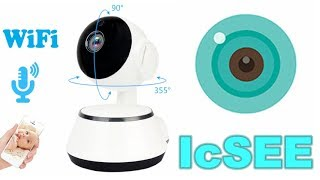 Download How To Comfigure Camera In Icsee App Anbiux Brand
