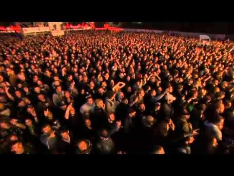 Lordi Live  Hellfest 2013