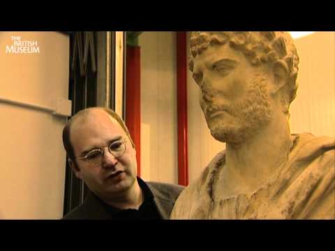 Hadrian: The power of image
