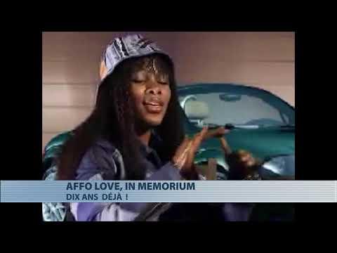 Culture : on se souvient de Affo Love 10 ans après