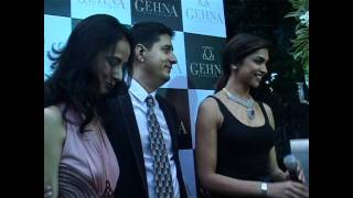 Gehna Jewellers Launch Party - Part 2