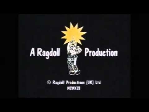 Ragdoll Productions (1984) - TILT!