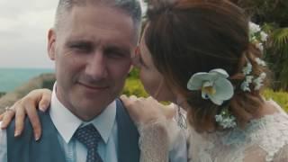 Свадьба в Италии на морском берегу(, 2017-01-31T00:12:00.000Z)