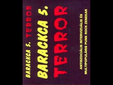 Barackca Terror