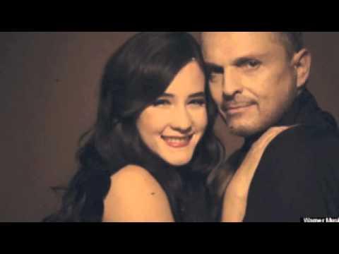Osiris Flores-Parodia Miguel Bose y Ximena Sariñana