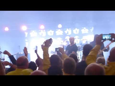 Marc Martel  - Queen Extravaganza - Bohemian Rhapsody - Casino Montreux Freddie Mercury Birtay