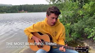 Jostein Hodne - The Most Beautiful Thing