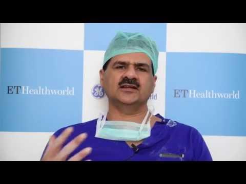 Dr. Hafeez Rahman, Chairman, Sunrise Group of Hospitals, Kochi, Kerala
