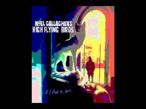 Noel Gallagher: If i had a gun (Karaoke)