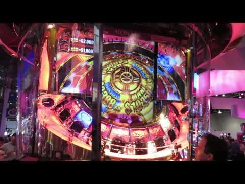 G2E - Titan 360 - Epic Casino Topper!