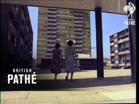 Around City Of London In Colour AKA London s 1961
