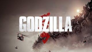 Годзилла. Дублированный русский трейлер # 1. Godzilla 2014
