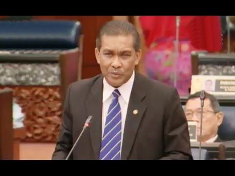 Sambungan Perbahasan RUU 355 Oleh YB Kota Bharu Dato Takiyuddin Hassan