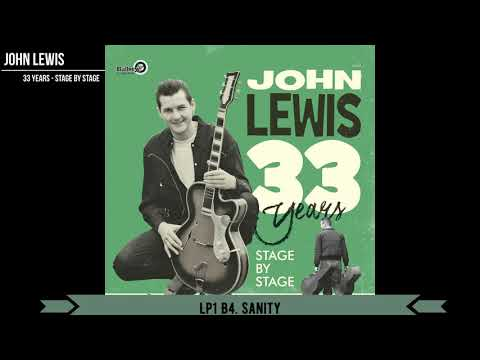 John Lewis, The Rimshots, Johnny Bach & The Moonshine Boozers -  33 Years - Stage By Stage Mp3
