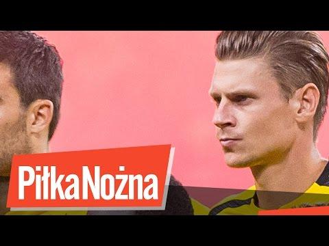 Legia - Borussia 0:6. Łukasz Piszczek po meczu