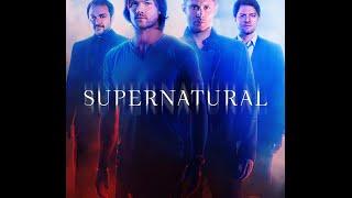 Supernatural 11x15 Promo 'Season 11 Episode 15 сверхъестественное 11 сезон 15 серия