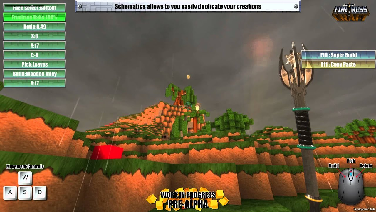 Fortresscraft And The Man Who Took On Mojang Technology The Guardian