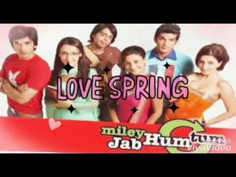 Mile Jab Hum Tum Full Song In Gunjan Voice