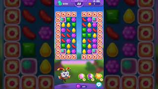 Candy Crush Friends Saga Level 650 NO BOOSTERS