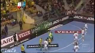 Handball - Top 10 Torhüter-Paraden - - - Top 10 Saves Handball