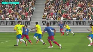 Pes 2018 Pro Evolution Soccer Android Gameplay #100