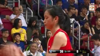 Publication Date: 2018-09-30 | Video Title: 2018 Panasonic學界籃球 女子組決賽 協恩 VS