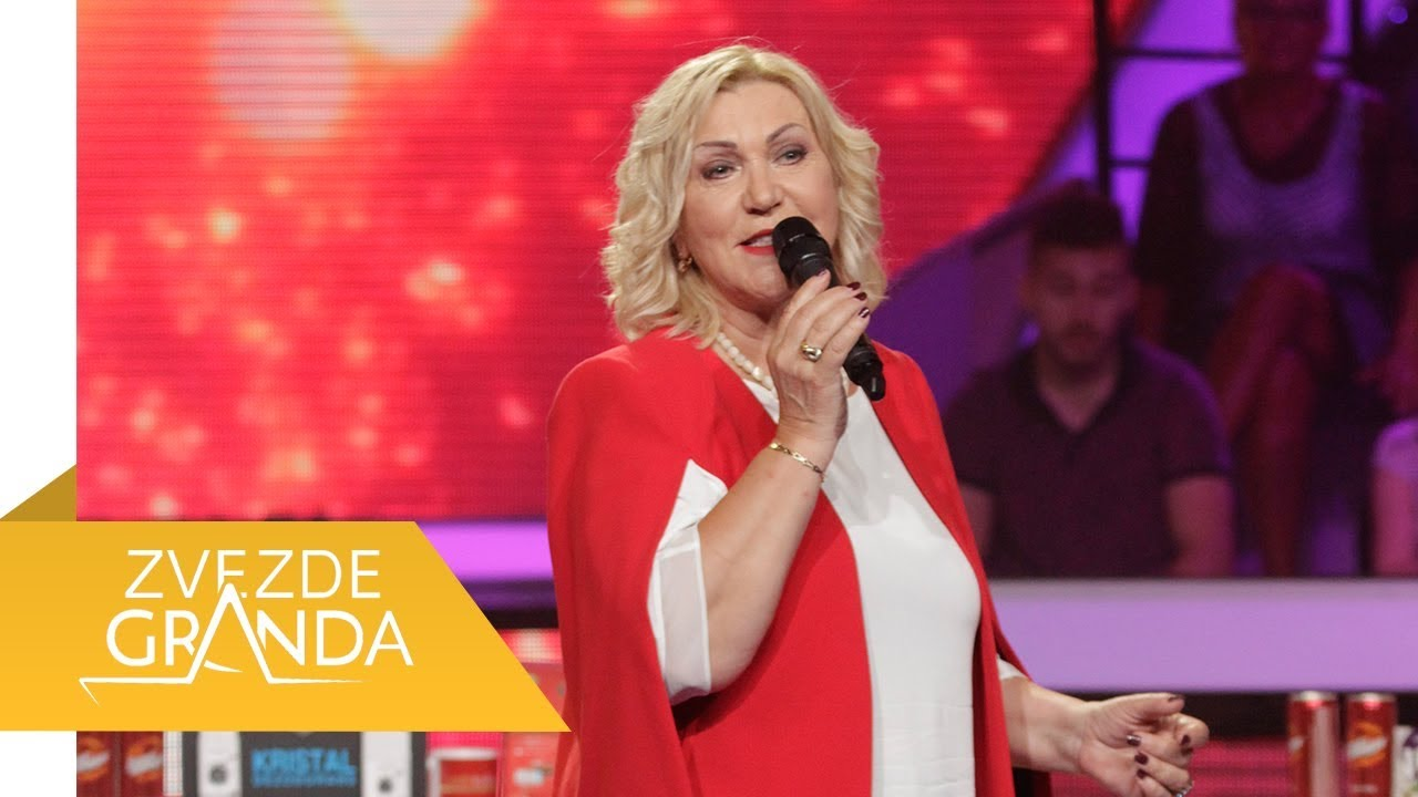 Merima Njegomir - Jelena i Jovan - ZG Specijal 39 - (Tv Prva 23.06.2019.)
