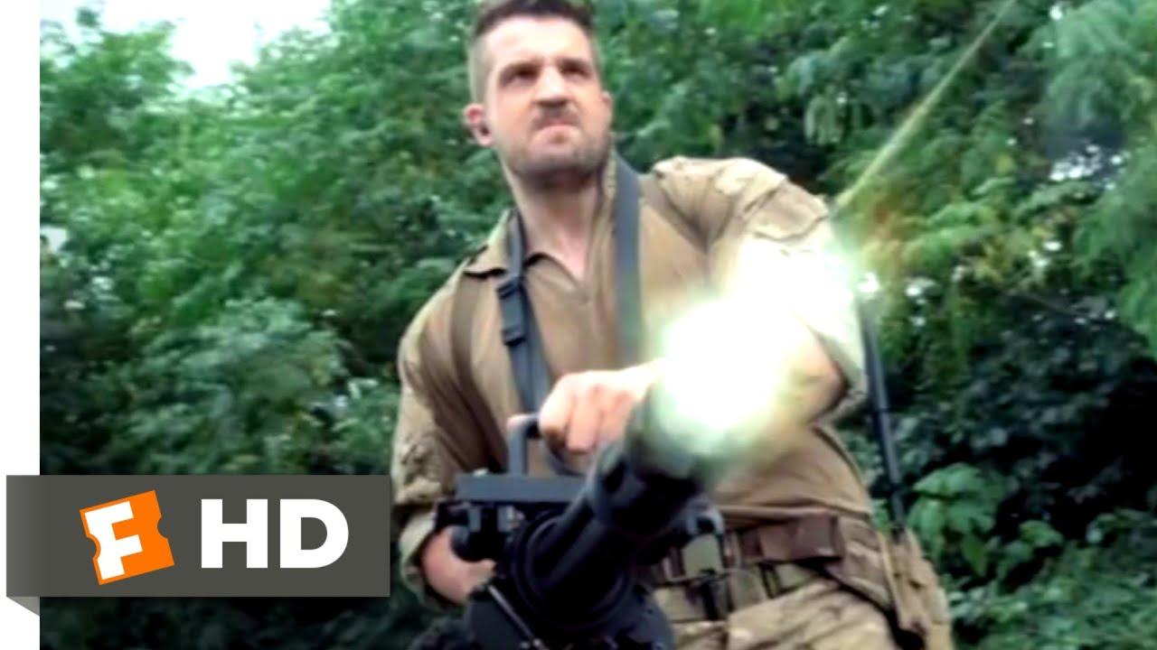 Download Wolf Warrior (2015) - Police Massacre Scene (2/10) | Movieclips