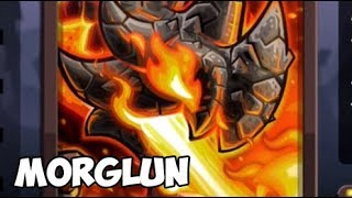 Kingdom Rush Vengeance - Murglun - FULL HERO REVIEW