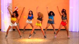 Remix Dance is convey - Reggaeton by Emiliano Ferrari Villalobo (Reproducir en HD)
