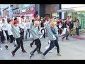 K-Pop Festival Flashmob in Seoul and Wonju!