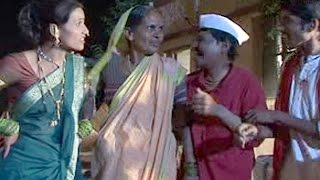 Sasu Haravali || Yedabaicha Malwat || Maiya Special || Marathi Videos