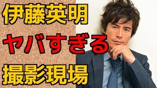 伊藤英明主演で話題を 呼んでいるドラマ 『僕のヤバイ妻』(フジテレビ...