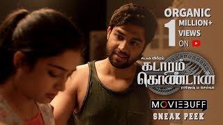 Kadaram Kondan - Moviebuff Sneak Peek | Chiyaan Vikram | Rajesh M Selva | Akshara Haasan | Ghibran