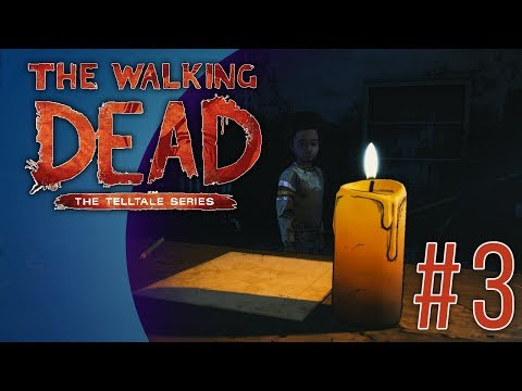 The Walking Dead S4 #3 - War