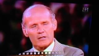 Tom Landry Testimony 1972