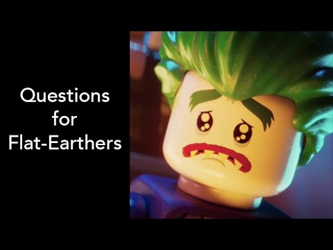 11 Questions Flat-Earthers are Afraid to Answer thumbnail