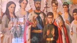 День памяти новомучеников Российских в п. Локоть