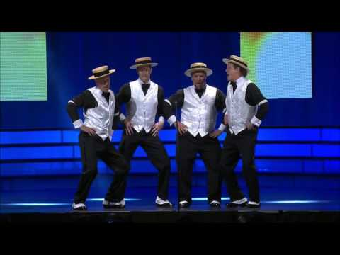 Main Street - Evolution of Dance Medley