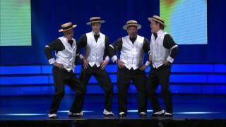 Main Street - Evolution of Dance Medley