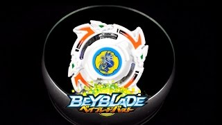 "TT Beyblade Burst B-00 Dragoon S.W.X Unboxing & Battle test ""WBBA. (Store Limited)"""