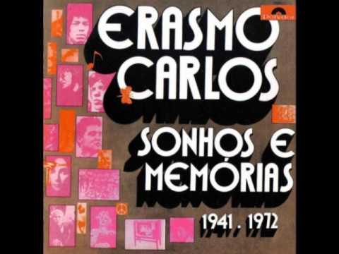 Erasmo Carlos - Mundo Cão (1972)