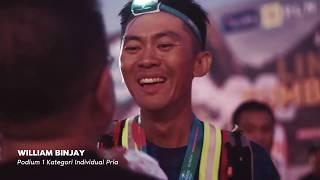 Tambora Challenge 2018 – Lintas Sumbawa 320K