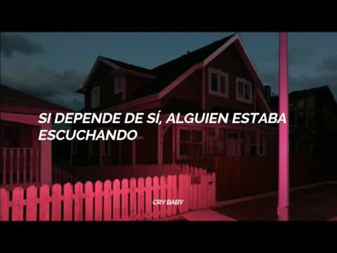 The Neighbourhood - Let It Go (Sub Español)