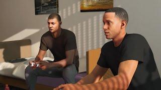 NBA 2K17 The Prelude My Career - My 1st Splash! PS4 thumbnail