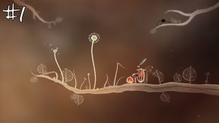 Botanicula HD Gameplay - Part 1/2