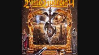 Blind Guardian - Born in a Mourning Hall (lyrics)